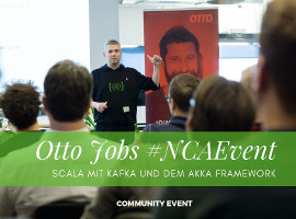 Scala Workshop - OTTO #NCAEvent