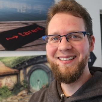 Christian Iwanzik